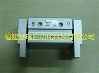 SMC双作用款型气爪不带磁性开关MHL2-10D现货