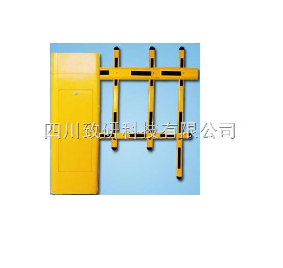 停车场-栅栏杆自动道闸ZY-501-3