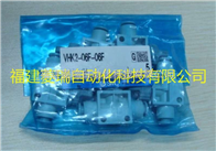 SMC指形手动阀VHK2-06F-06F特价现货
