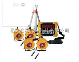 多功能混凝土超声波检测仪(6剖面)/基桩声波仪