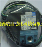 美国MAC电磁阀111B-121NAAA特价现货