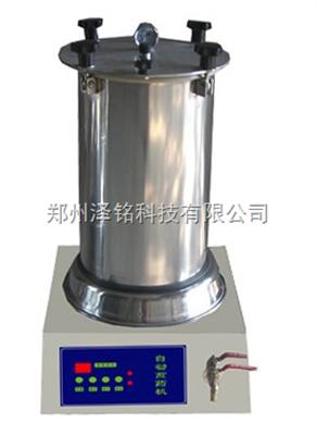 KY8-200A不锈钢密闭单煎机/河北不锈钢煎药桶密闭单煎机价格