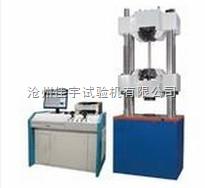 二手WEW-300KN(30吨)屏显液压式万能试验机