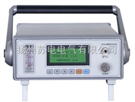 SDWS-200型SF6分解物檢測儀