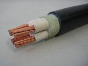 NH-YGC-F46 、NH-YGC 5X6耐火型硅橡胶电缆