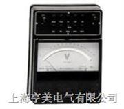 *0.5级C31-V直流伏特表 0.5级C31指针直流电压表 正品保证