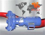 不锈钢电动隔膜泵DBY型
