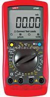 UT58A通用型數字萬用表/優利德萬用表