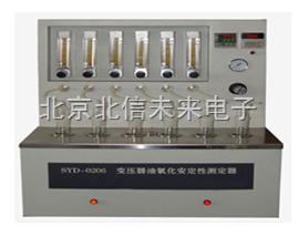 JC21-SYD-0206试验器  台式安定性试验器  变压器油氧化安定性试验仪