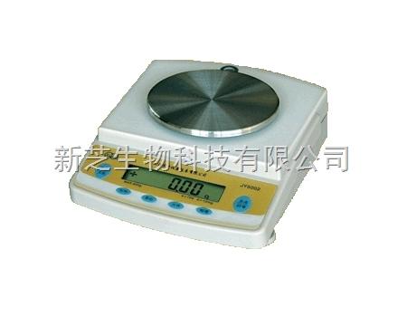 上海良平电子天平JY3002
