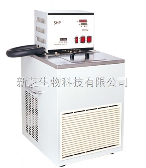 上海恒平低温恒温槽DC-4006