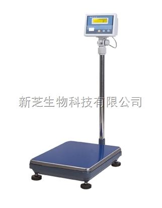 上海恒平电子天平MP60K-1