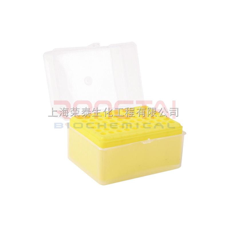 管嘴盒1ml 60孔