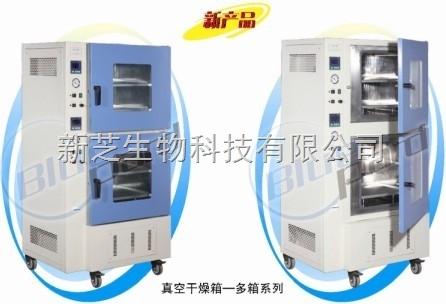 上海一恒多箱真空干燥箱BPZ-6210-2