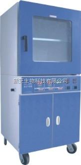 上海一恒真空干燥箱/烘箱/烤箱DZF-6090-二层搁板/厂家直销