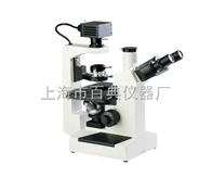 XSP-37XV图像倒置生物显微镜