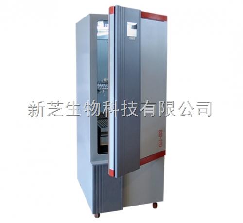 上海博迅程控全温振荡培养箱(升级新型,液晶屏)BSD-100