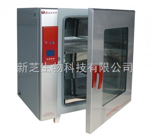 上海博迅电热恒温培养箱(升级新型,液晶屏)|电热恒温培养箱厂家现货