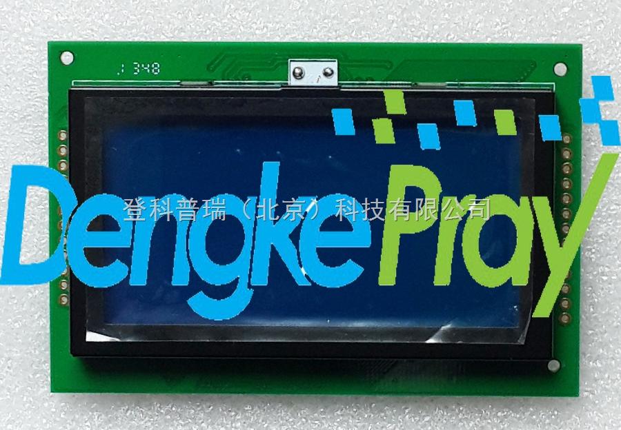 DK5000 电导显示屏 / PH显示屏 / 氧表显示屏 / 联氨显示屏 / 酸碱浓度计显示屏