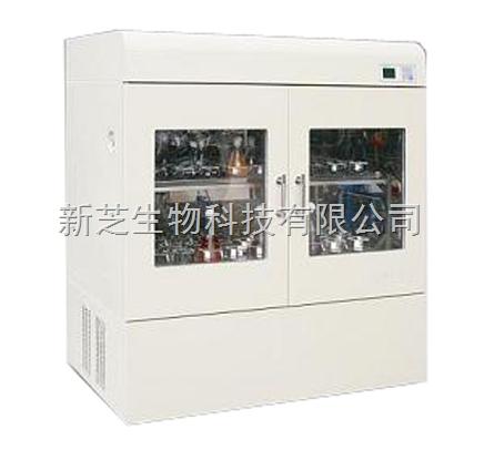 上海博迅立式双层智能精密型摇床(恒温式)BSD-YF3200大量现货