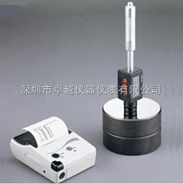 美國杰瑞HT-1000A筆式里氏硬度計