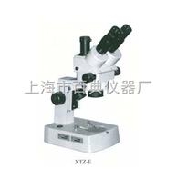 XTZ-E三目连续变倍体视显微镜