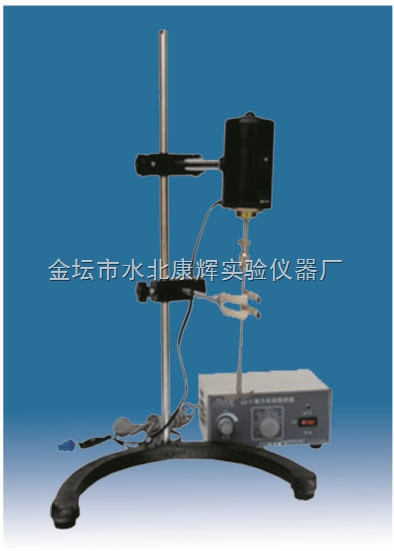 JJ-1精密增力电动搅拌器(40w)