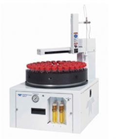 AQUATek 100 液體自動進樣器