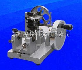 YD-202簡易型動植物組織切片輪轉式切片機