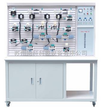 TK-1004型透明液壓傳動實驗裝置