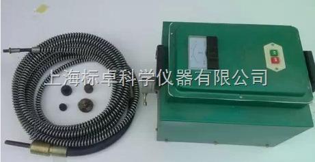 锅炉烟管疏通机