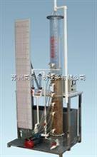 TKJS-129型苏州同科过滤与反冲洗实验设备