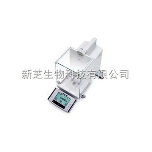 XT/XS 系列电子天平上海精科XT/XS 系列电子天平XS125A
