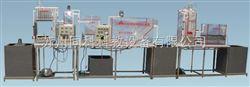 TKPS-213型工业废水处理流程模拟实验装置  (自动控制)
