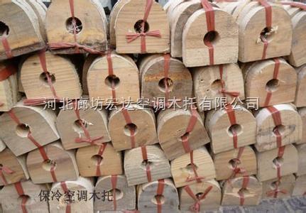 空调木管托产品