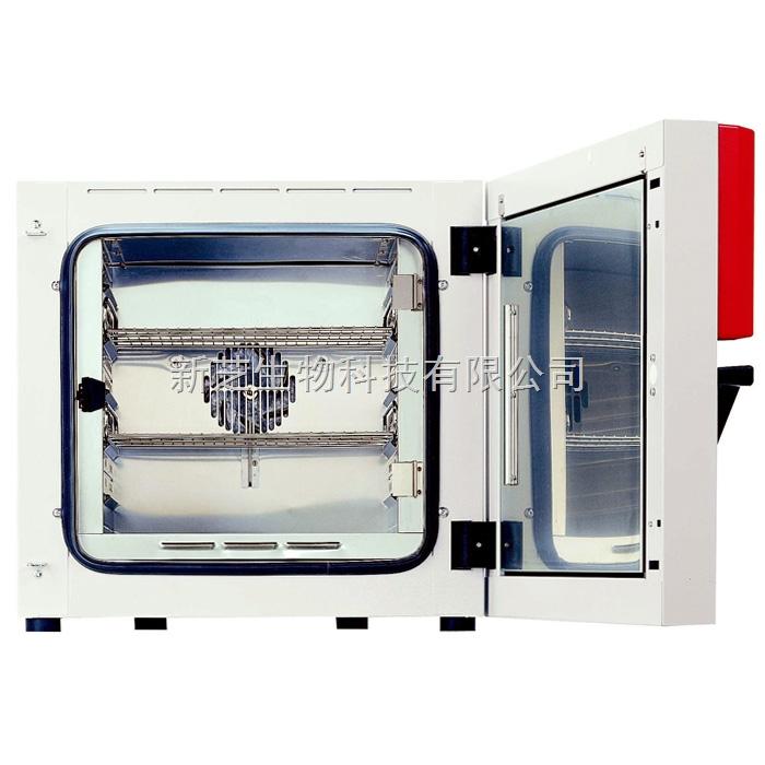 BF115可编程微生物培养箱德国Binder精密烘箱干燥箱进口干燥箱