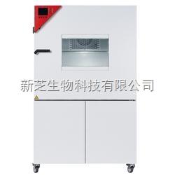 MKT 240低温材料测试箱