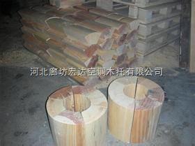 保冷木块,保冷垫木安装使用技术