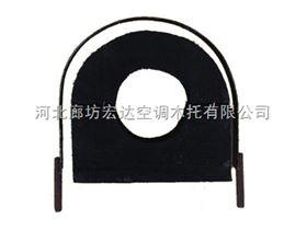 中央空调木托DN100厚度