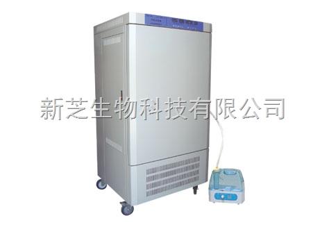 供应上海新苗产品QHX-300BS-Ⅲ人工气候箱