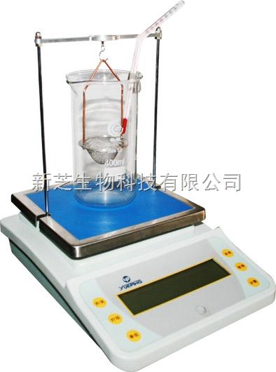 上海越平MD-200电子MD密度(比重)天平