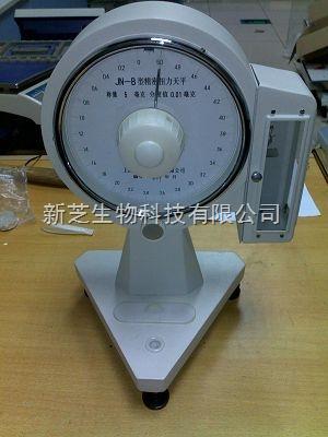 上海越平JN-B-1000精密扭力天平JN-B-250--上海越平JN-B-250精密扭力天平