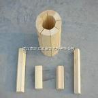 达州防腐木托、木块、防腐木条