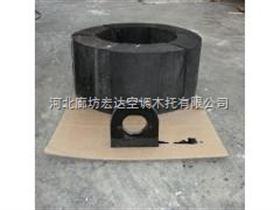 红松木支撑块,保冷空调管道木块