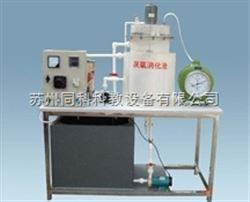 TKWS-374型同科生产厌氧消化池
