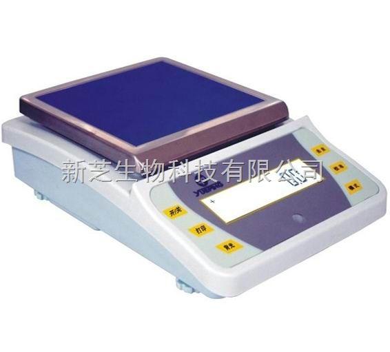 上海越平YP6002电子天平