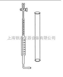 氧气量管(附外套管)