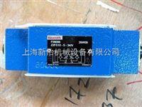 Z2FS6-2-43/1Qrexroth Z2FS6-2-43/1Q节流阀/力士乐00481621节流阀