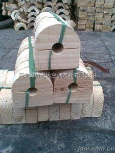 廊坊保温空调木托