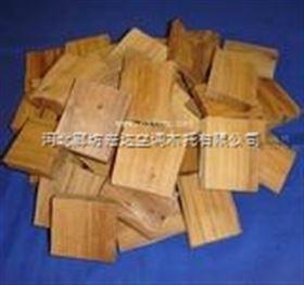 保冷木块厂家,保冷防腐垫木厂家